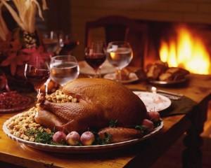thanksgiving giorno del ringraziamento