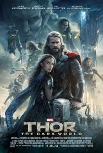 Il poster internazionale del film