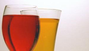 Vino o birra: a volte la scelta è alimentare, altre a seconda del gusto personale