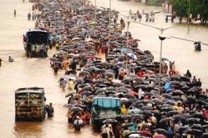 Il Vietnam devastato dalle inondazioni (www.ecologiae.com)