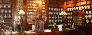 La Reale Farmacia