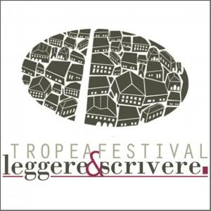 la locandina del Tropea Festival Leggere&Scrivere (www.ottoetrenta.it)