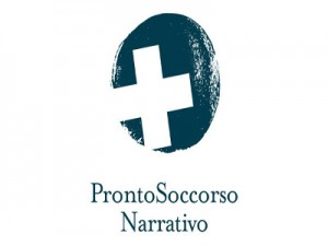Logo Pronto Soccorso Narrativo