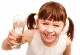 acqua non potabile