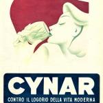1953 CYNAR