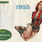 1955 Pasta combattenti