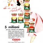1958 CIRIO