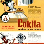 1958 COKITA