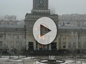 video dell'attentato di volgograd