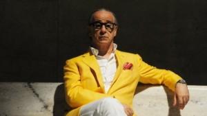 Toni Servillo (Jep Gambardella) ne 'La grande bellezza' di Paolo Sorrentino