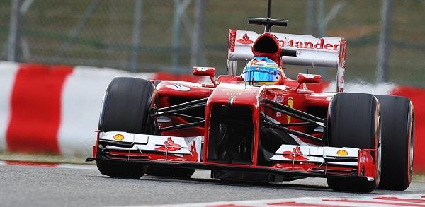 Nonostante il podio di Monza, la strada è in salita per la Rossa (foto: f1fanatik.co.uk)