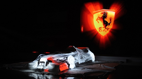 La chiave della Ferrari erano le PZero con costruzione in acciaio (foto: ferrari.com)