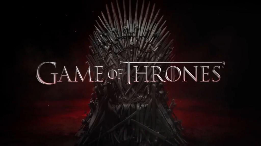 Game Of Thrones Il Trono di Spade logo