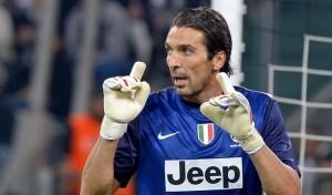 Gianluigi Buffon, per lui 500 presenze in serie A (teladoiolamerica.net)