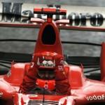 In Ferrari ha corso dal 1996 al 2006 (foto:
