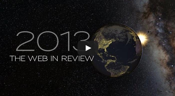 il 2013 in un video