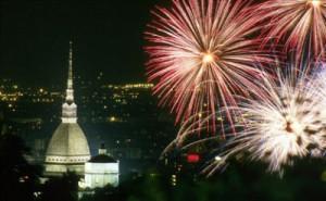 Capodanno 2014 a Torino