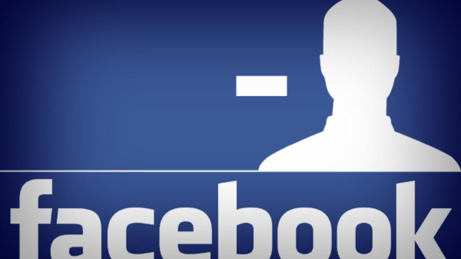 falsi amici Facebook 'Hate with friends'
