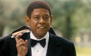Forest Whitaker (Cecil Gaines) in una scena del film