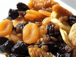 La frutta secca polposa (comefare.com)