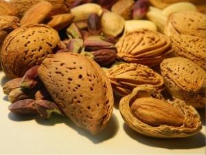 Frutta secca a guscio (lauricella.biz)