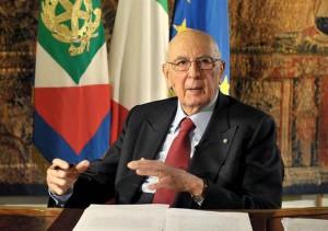 Giorgio Napolitano (ilmessaggero.it)