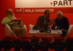 Paolo Regis, Nicolò Bassetti e Antonio Gnoli