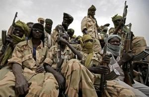 sud sudan conflitto