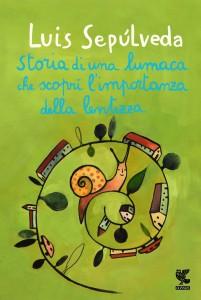 La cover della favola di Sepùlveda