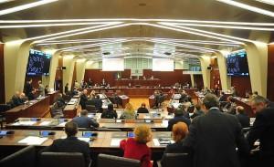 Il Consiglio regionale della Lombardia approva la mozione della Lega sulle armi