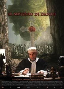 Il Mistero di Dante, la locandina del film