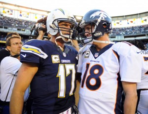 Domenica sarà Broncos - Chargers (xnsports.com)