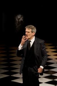 Giuseppe Pambieri interpreta Zeno Cosini ne La coscienza di Zeno