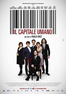 "La locandina del film ""Il capitale umano"" (varesenews.it)"