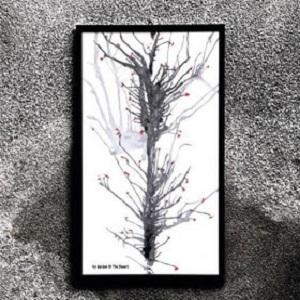 """La copertina di """"I ate of the plant and it was good"""" (bunalti.com)"""