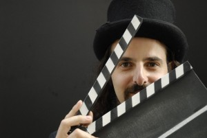 Louis Nero, il regista