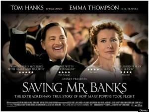 """Saving mr. Banks"", il film sulla genesi di ""Mary Poppins"" (shepherdproject.com)"