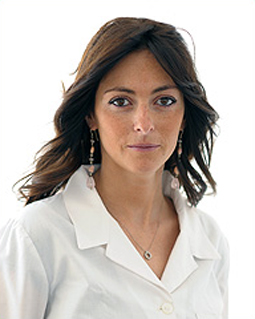 Dottoressa Stefania Mancini, dietista