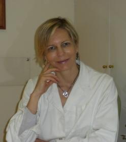 La dottoressa Erika Cristiana Schmitt