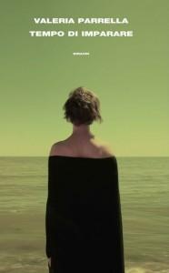 Tempo di imparare, la copertina del libro