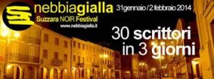 Festival NebbiaGialla Suzzara
