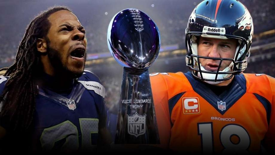 Seattle - Denver: è arrivata la notte del Super Bowl (foxsports.it)