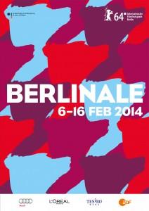 La locandina della Berlinale 2014 (mubi.com)