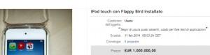flappy-bird-ipod-ebay-un-milione-euro