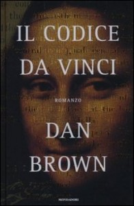 Il Codice da Vinci di Dan Brown (inmondadori.it