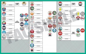 elezioni regionali in sardegna scheda