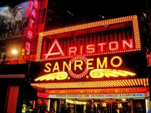Sanremo 2014, quarta serata: ecco il programma completo