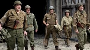 Alcuni protagonisti del film