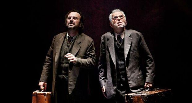 Sul palco del Piccolo Teatro Grassi prenderà vita 'Pornografia', diretto da Luca Ronconi