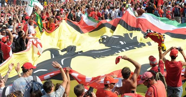 «Questa è la volta buona che smetto di seguire la Formula 1», una frase detta e mai messa in atto (foto: f1-grandprix.com)